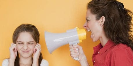Stop Shouting - Create Learning Instead tickets