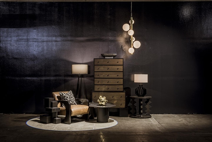 Luxe Interiors + Design and NOIR image