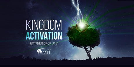 Kingdom Activation ~ 2019 MMFI Annual Leadership Conference tickets