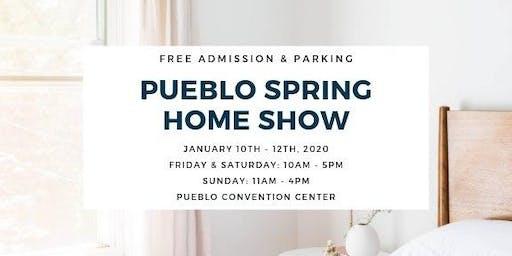 Pueblo Spring Home Show