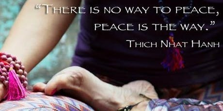 3 Days Various Yoga, Meditation, Cacao Sound Healing Week-End in Totnes, Devon, UK tickets