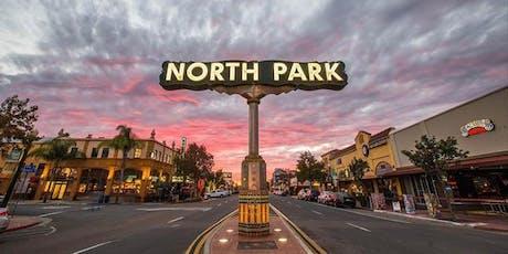 Vegan Playground Summer Nights San Diego - Free Admission tickets