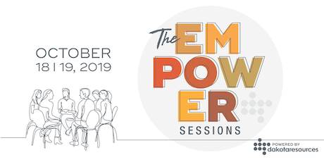 The Empower Sessions 2019: Rising Together tickets