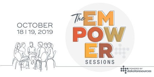 The Empower Sessions 2019: Rising Together