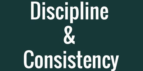 Positive Discipline - PRIMARY SCHOOL tickets