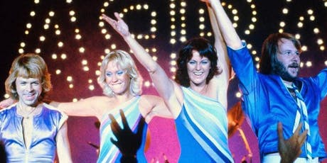 Club 90's presents ABBA 70s Disco Party tickets
