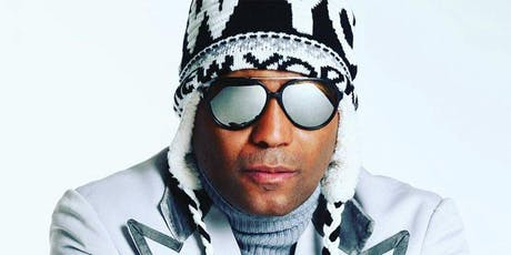 Kool Keith with Sharkula & DJ BVAX tickets