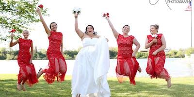 Brunch Open House for Prospective Brides - Weddings - Receptions