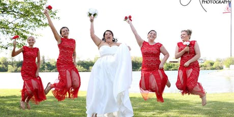 Brunch Open House for Prospective Brides - Weddings - Receptions tickets