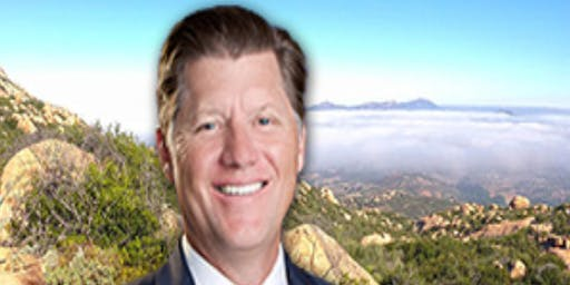 East County Town Hall and Nonprofit Expo with Senator Brian W. Jones