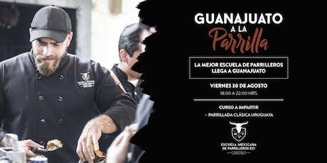 Parrillada Clásica Uruguaya boletos