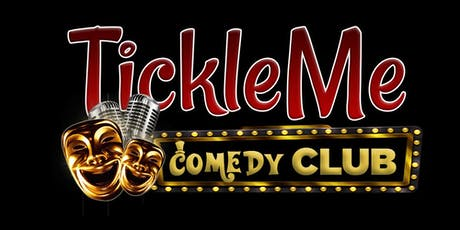 Tickle Me Comedy Club tickets