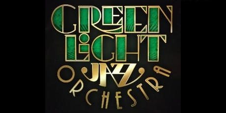 GreenLight Jazz Orchestra at the Herter Amp! tickets