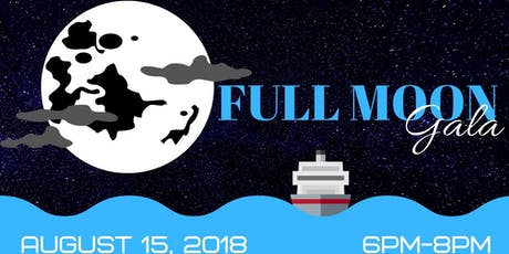 WPCA's Full Moon Gala tickets