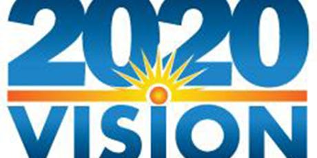 2020 Vision - Corporate Affinity Multicultural Mixer by National Black and Latino Council  tickets