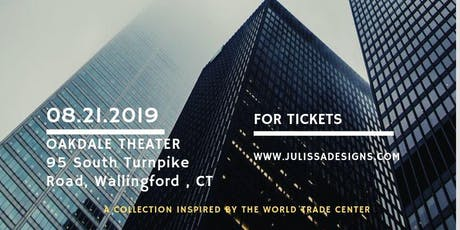 Raw CT presents JulissaDesigns Fashion Show in Wallingford CT  tickets