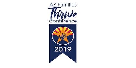AZ Families Thrive Conference-Phoenix tickets