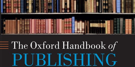 The Oxford Handbook of Publishing->8 scenarios for the future of publishing