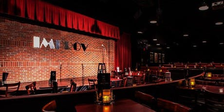 FREE TICKETS! ONTARIO IMPROV 8/13 Stand-Up Comedy tickets