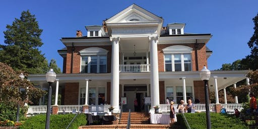 Virginia Tech Women's Club Welcome Reception