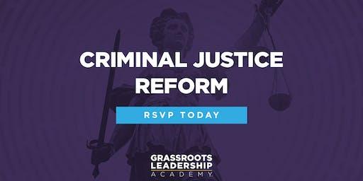 AFP Foundation IA: Criminal Justice Reform - Davenport
