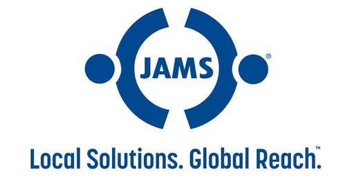 JAMS Silicon Valley Complimentary New Neutral Welcome Reception