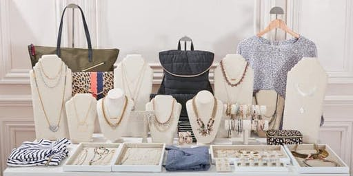 STELLA & DOT FALL LAUNCH & OPPORTUNITY EVENT - CHARLOTTE, NC