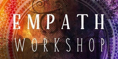 The Empath Workshop tickets