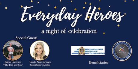 F.L.R.P. Presents EVERYDAY HEROES: a night of celebration tickets