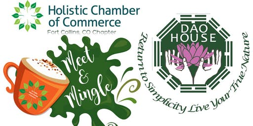 Estes Park Meet & Mingle Holistic Chamber of Commerce