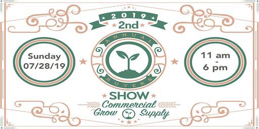 CGS - 2nd Annual Buyers Show