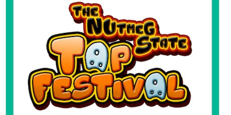 Saturday - Nutmeg State Tap Festival tickets
