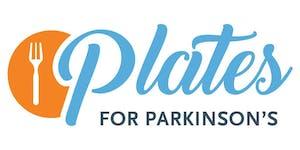 Plates for Parkinson's Eugene