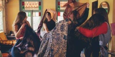 Yogadance - Encontro com a Mulher Selvagem