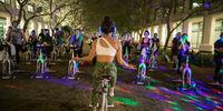 Outdoor Sound-Off Cycle Class tickets