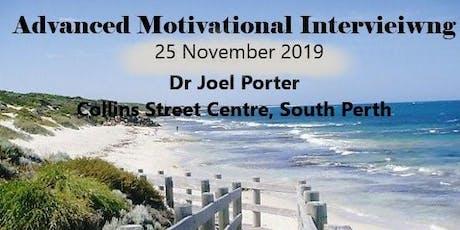 MI III: Advancing Down The Path - Perth tickets