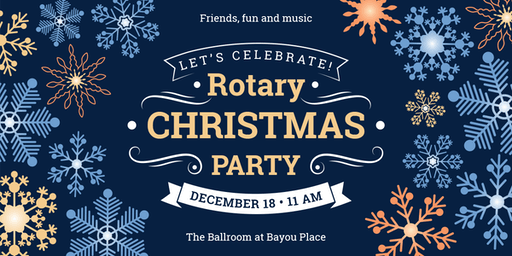 2019 Christmas Holiday Party Benefiting the Salvation Army