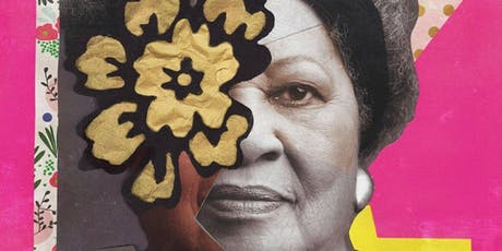 Toni Morrison: The Pieces I Am tickets
