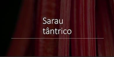 SARAU TÂNTRICO E CANTO ESSÊNCIA