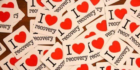 Introduction to Recovery Coaching--Wilmington tickets