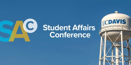 2019 Student Affairs Conference tickets