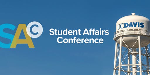 2019 Student Affairs Conference