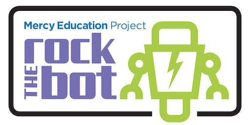 2nd Annual Rock The Bot - A celebration of STEM learning at MEP