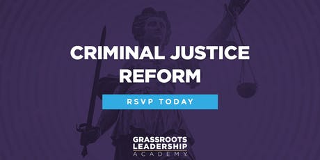 AFP Foundation IA: Criminal Justice Reform - Urbandale tickets