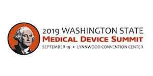 2019 Washington State Medical Device Summit