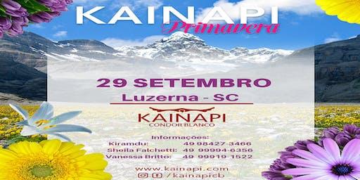 Kainapi de Primavera Luzerna
