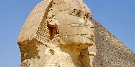 Antiguo Egipto: Las evidencias de un tiempo pasado: Zep Tepi entradas