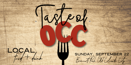 2019 Taste of Old Colorado City tickets