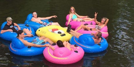 Float With The Brew Bus tickets