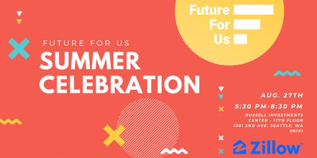 Summer Celebration | Future for Us tickets